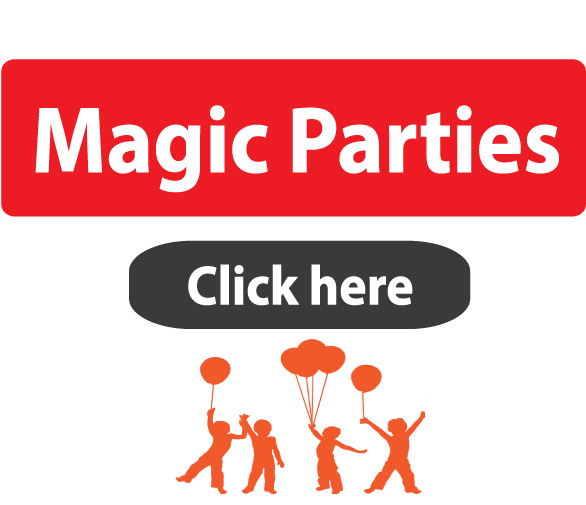 Magic-Parties-Logo